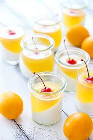 Orange Soy Jelly